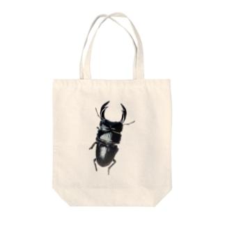 Hand-OOKUWA Tote bags