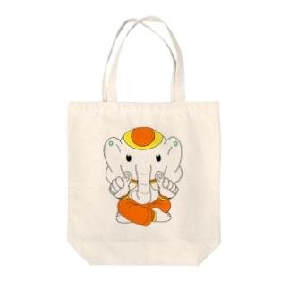 アイヤラ リラクゼーションサロン Tote bags