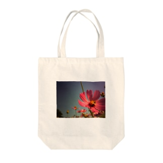 Bee&Cosmos Tote bags
