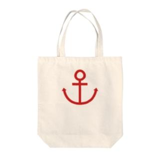 まりん  Tote bags