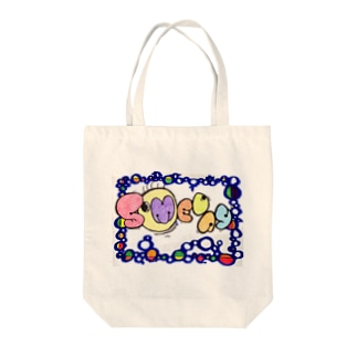 SOMEDAY Tote bags