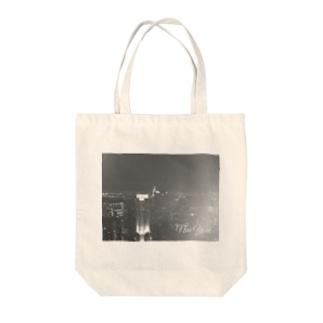 NewYork Tote bags