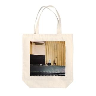 間 Tote bags