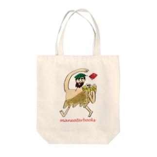 マニタ書房 Tote bags