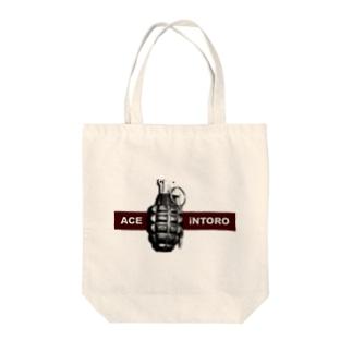 ACEiNTORO Tote bags