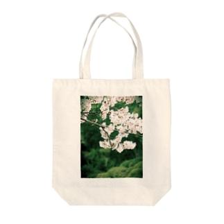 kanata's photo Tote bags