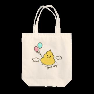 トーリン愛しいbotのkai-ben.day Tote bags
