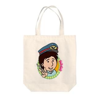 BBつばめ Tote bags