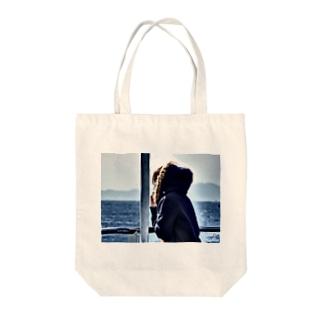maiko Tote bags