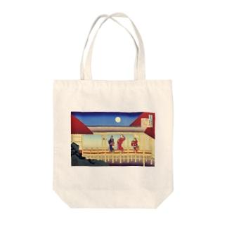 赤染衛門 Tote bags