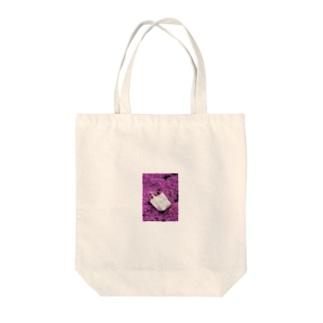 花祭り Tote bags