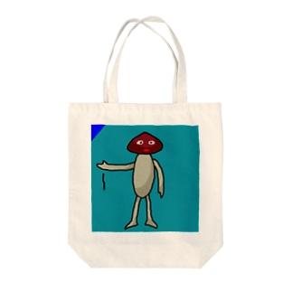 マーレ Tote bags