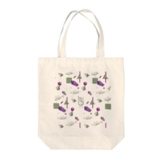 BURITSU_001 Tote bags