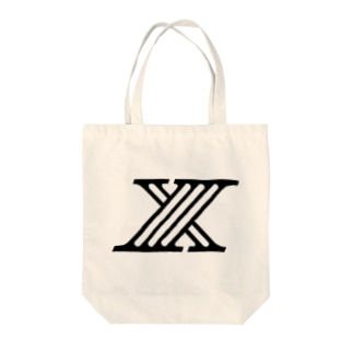CBXファン Tote bags