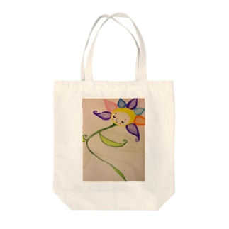 happy fragrance Tote bags