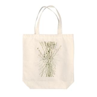 origin2014-期限2014(part-white) Tote bags