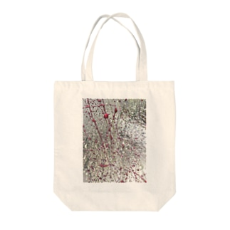absence-existence-region_不在-存在領域 Tote bags