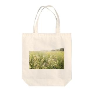hayaoki Tote bags