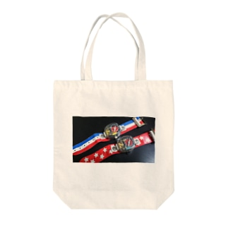toy watch Tote bags