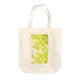 Sawayaka.Na.Kaze Tote bags
