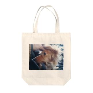 Ear hair here Tote bags