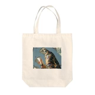 鯉のぼり Tote bags