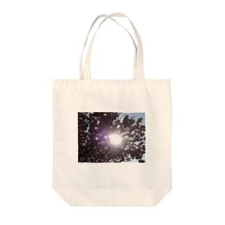 cherry-2 Tote bags