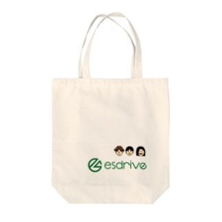 esdrive Tote bags