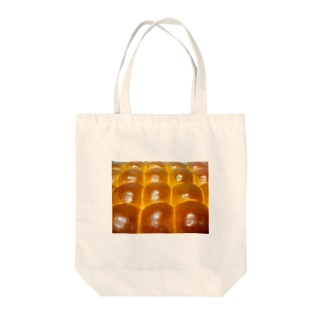 雪スナフのLove Bernal Roll Tote bags