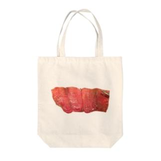 マグネッツの牛タン Tote bags