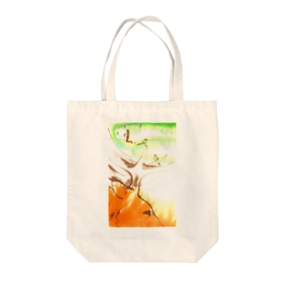 Jour6 Tote bags