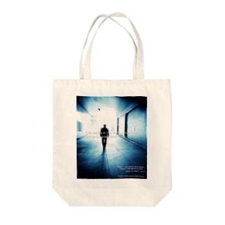 アンダーカバー「7×70倍許せ」 Tote bags