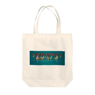2DAYS Tote bags