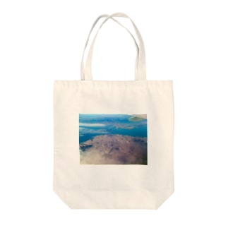 Love SF Tote bags