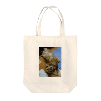 My Dog Tote bags