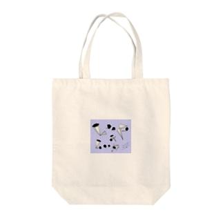 loop&loop Tote bags