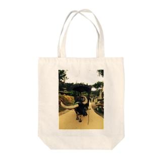 水牛 Tote bags