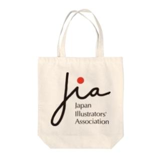 日本イラストレーター協会オフィシャル Tote bags