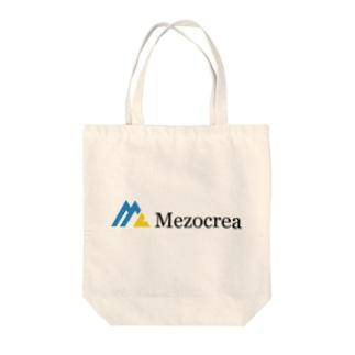 Mezocrea Tote bags