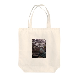 私のコレクション Tote bags