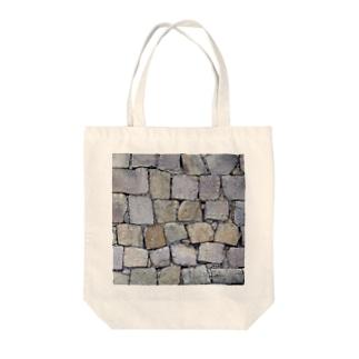 いしがき Tote bags