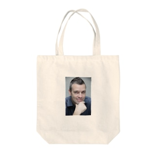 Cool Dude Tote bags