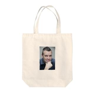 Cool DudeのCool Dude Tote bags