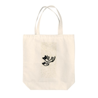 ochineko Tote bags