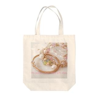 *みじゅえりーちゃん*カラフル Tote bags