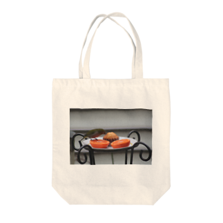 snowyukiのめじろNo3 Tote bags