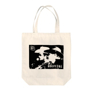 ROUTE61 SHOPのRoute61 Tote bags