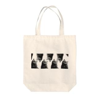猫連写うちの子 Tote bags