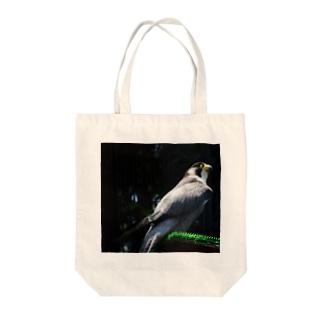 HAYABUSA Tote bags