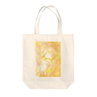 レモングラス Tote bags